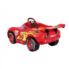 lighting mcqueen pedal car toys for children feber toys