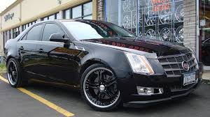 cadillac cts rims for sale custom black wheels for cars and trucks