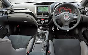 subaru crossover 2012 2012 subaru impreza wrx sti s206 first drive motor trend