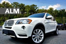2013 bmw suv 2013 bmw x3 prices reviews and pictures u s report