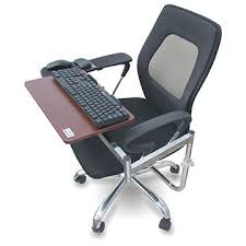 Chairs For Posture Support Global Sources Jincomso Ergonomic Keyboard Laptop Tray System