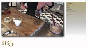 105 culinair 097 aardbeien romanoff maison van den boer youtube