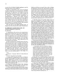 Examples Of Gre Essays Liability Of State Departments Of Transportation For Design Errors