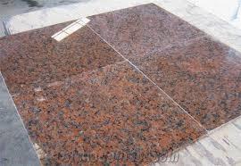 polished g562 floor tile thickness polished maple leaf