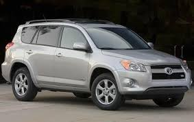 toyota rav4 v6 review used 2011 toyota rav4 for sale pricing features edmunds