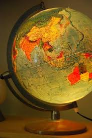 earth globes that light up 442 best globes maps images on pinterest world maps maps and