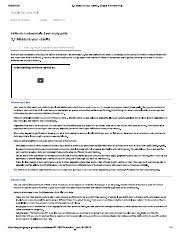 blank facebook template in pdf creating a facebook page name