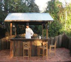 outdoor kitchen roof ideas 20 creative patio outdoor bar ideas you must try at your