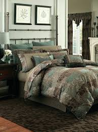 King Size Bedding Sets For Cheap Silver Comforter Set