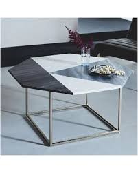 West Elm Coffee Table Winter Deals On West Elm Marquetry Marble Coffee Table