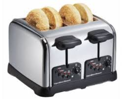 Plum Toaster Today U0027s Best Electronics U0026 Household Deals Cusinart Grill Pan 4
