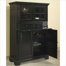 Black Kitchen Pantry Cabinetabinet Nice Looking  Cabinet - Kitchen pantry storage cabinet