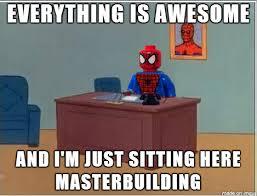 Builder Meme - lego movie master builders meme on imgur