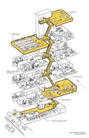 cohousing floor plans capitol hill urban cohousing on architizer