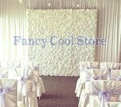 wedding backdrop stand uk wedding wall decoration x white wedding flower backdrop