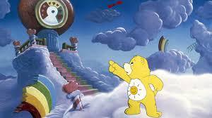 care bears movie 1985 review u2013 bit mental