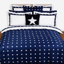 buy gant star border duvet cover navy amara