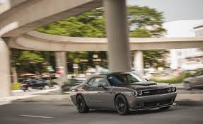 Dodge Challenger Manual - 2017 dodge challenger pictures photo gallery car and driver