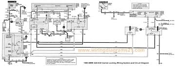 jeep central locking wiring diagram jeep wiring diagrams collection