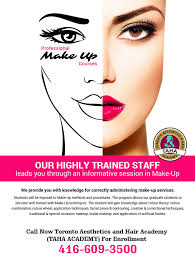 makeup application classes tahacademy parry saron deviantart