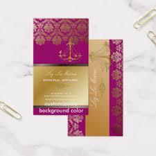 fuschia chandelier gold chandelier business cards templates zazzle