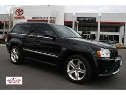 used 2006 jeep grand used 2006 jeep grand srt8 for sale stock t6c279393