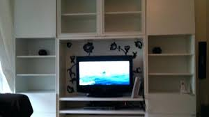 Tv Storage Cabinet Tv Storage Cabinet With Valley Tv Shelving Modern Intended