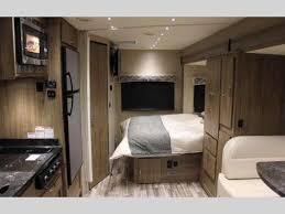 motor home interiors dynamax isata 3 diesel class c motorhome powerfully compact coach