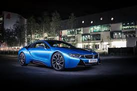 Bmw I8 Logo - things you should know before buying a bmw i8 autoevolution