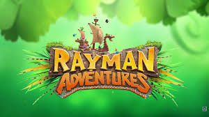ubisoft announces rayman adventures for mobile devices arrives on
