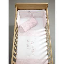 Mamas And Papas Crib Bedding Papas 5 Pcs Cot Cotbed Bedding Set Time Huggs Pink