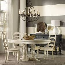 hooker pedestal dining table mckays furniture