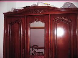 chambre en merisier chambre à coucher en merisier