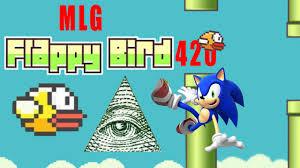 flappy bird 2 apk mlg flappy bird 420 2 w sanic speed update 2