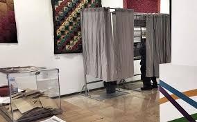 bureaux de vote legislatives partielles 2018 comment voter depuis valencia