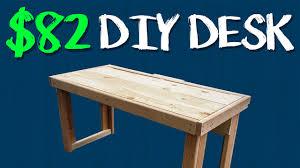 Diy Wood Desk by Outstanding Diy Wooden Desk 133 Diy Wood Desk Ideas Artistic Diy