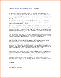 College Application Recommendation Letter Sample Collection Of Solutions Admission Recommendation Letter Sample For