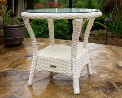 outdoor furniture side table patio furniture side table georgia outdoor furniture