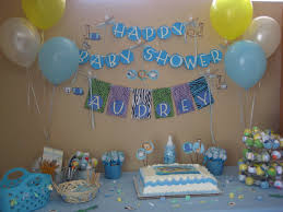 photo baby shower balloons free image