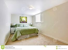 chambre moderne blanche chambre jaune et blanche