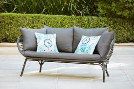 Cheap Outdoor Sofa Mimosa Bunnings Warehouse