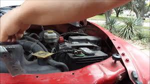 battery for dodge durango 2000 dodge dakota battery terminal diagnosis and repair