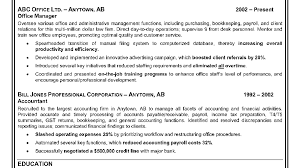 Best Resume For Executive Assistant by Functional Resume Samples Administrative Assistant Descriptive