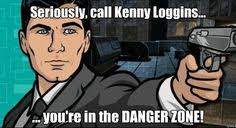 Sterling Archer Meme - right this baby knows what i m talking about archer favorite show