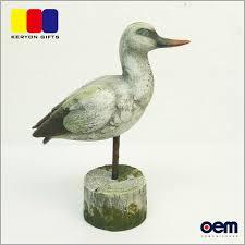 unique garden ornament decorative seagull resin bird statue buy