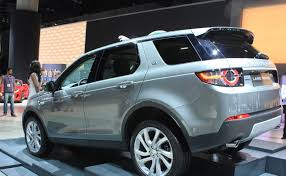land rover 2015 price 2015 new discovery sport u2013 land rover india highline automotive