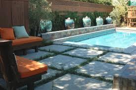 no grass backyard ideas no grass back yard home design ideas