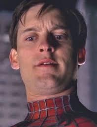 Peter Parker Meme Face - peter parker spiderman meme face stupidest faces our favorite