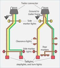 trailer light hook up beautiful trailer light wiring ideas electrical circuit diagram