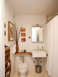 Interior Designs Cozy Small Bathroom by